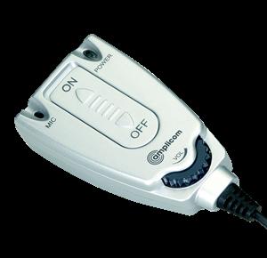 NL100 bucle de induccion para audífonos