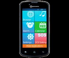smartphone-m9000