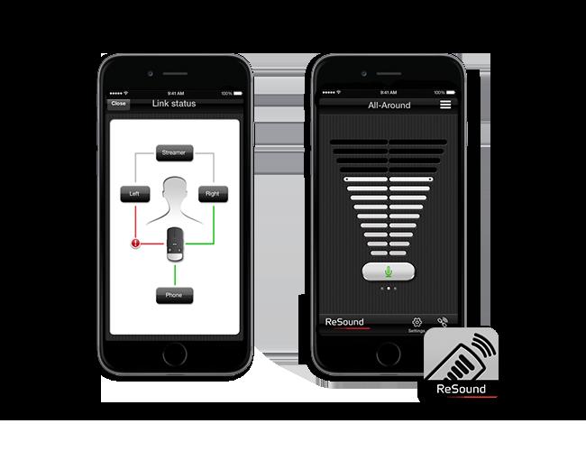 control-app