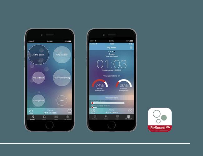 relief-app
