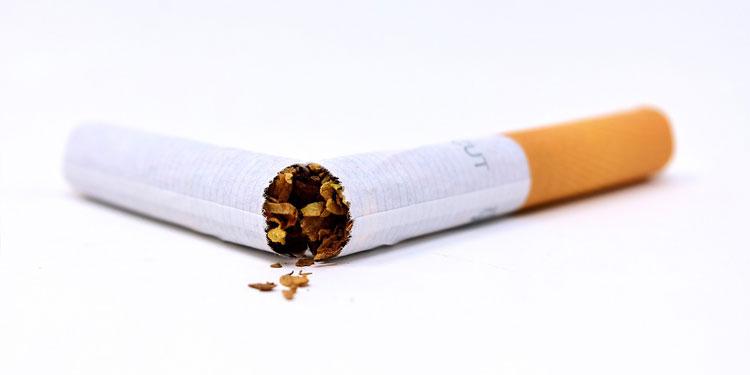 Fumar también afecta a la audición
