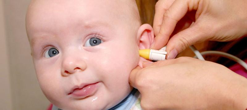 Los síntomas de la pérdida de audición infantil pasan desapercibidos para muchos padres