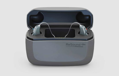 auidfonos recargables GN Resound Linx Quattro