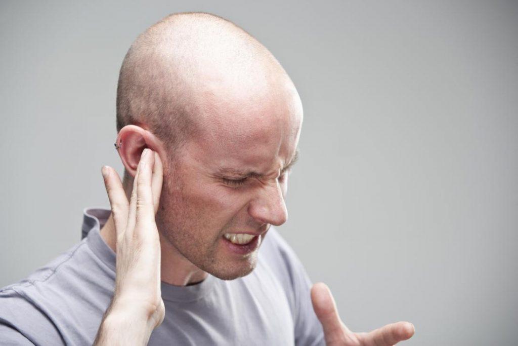 Síntomas de que tu oído puede tener problemas, no necesariamente relacionados con la sordera