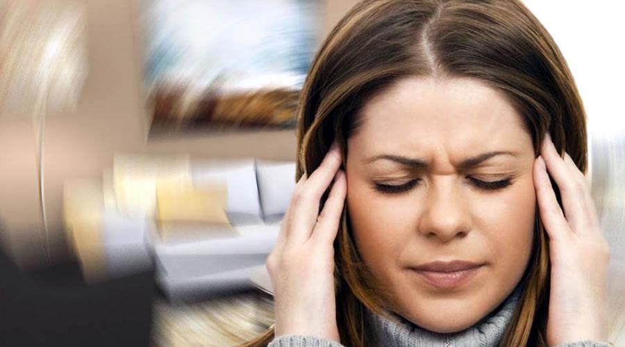 Entre el 40 y el 60% de los pacientes con síndrome de Ménière padecen depresión