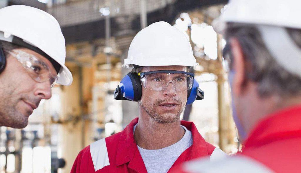 proteccion auditiva en el trabajo