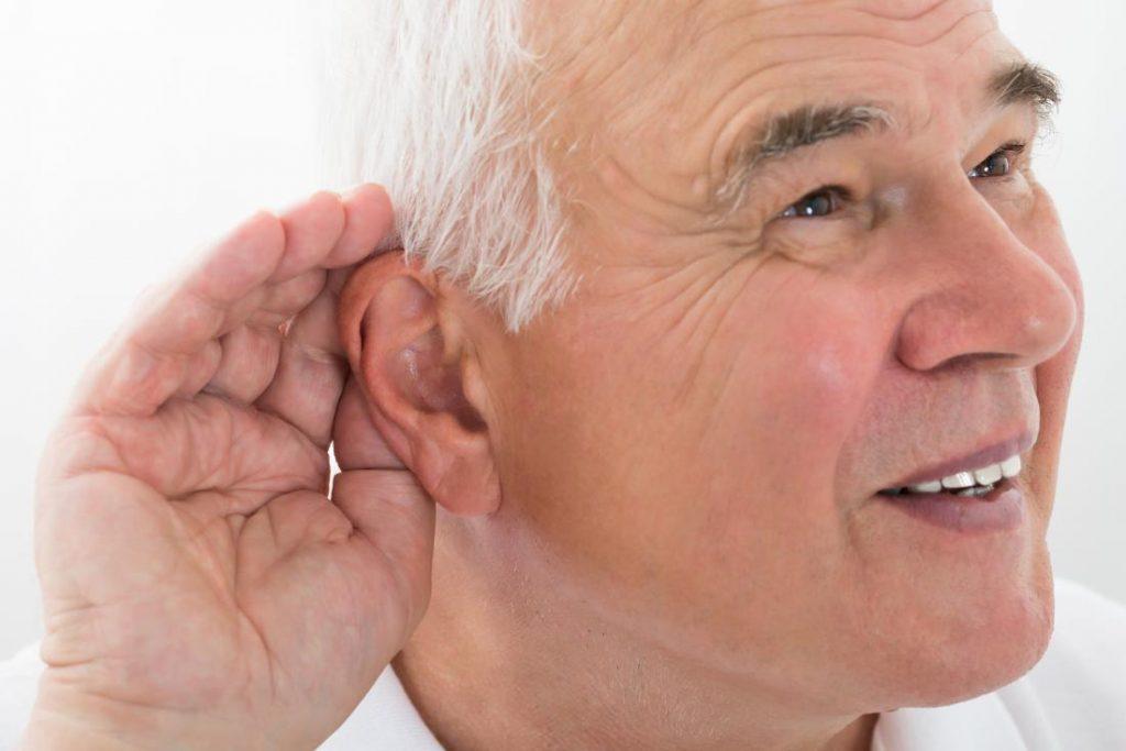 Una de cada diez personas padecerá sordera dentro de 30 años debido a causas evitables