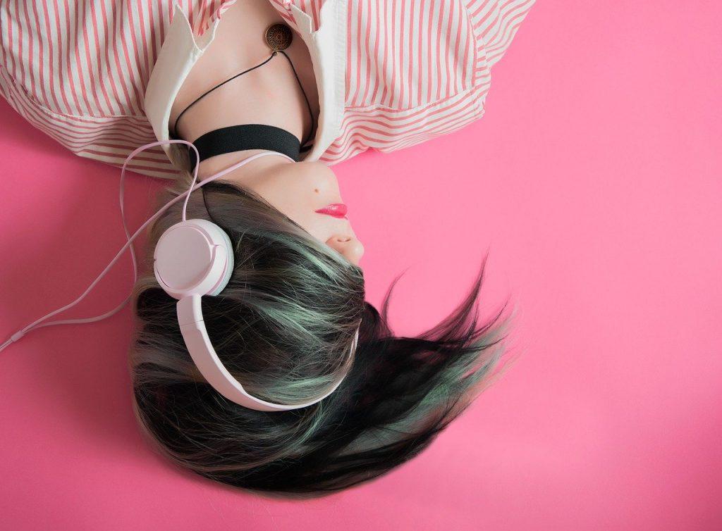 Utilizar auriculares es la mejor forma de quedarse sordo