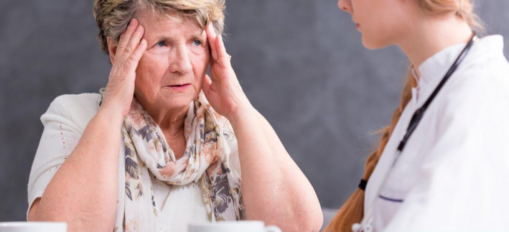 La pérdida auditiva es el mayor factor de riesgo de demencia