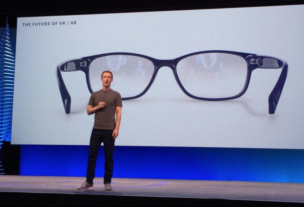 Gafas de IA de Facebook podrían mejorar el sonido real