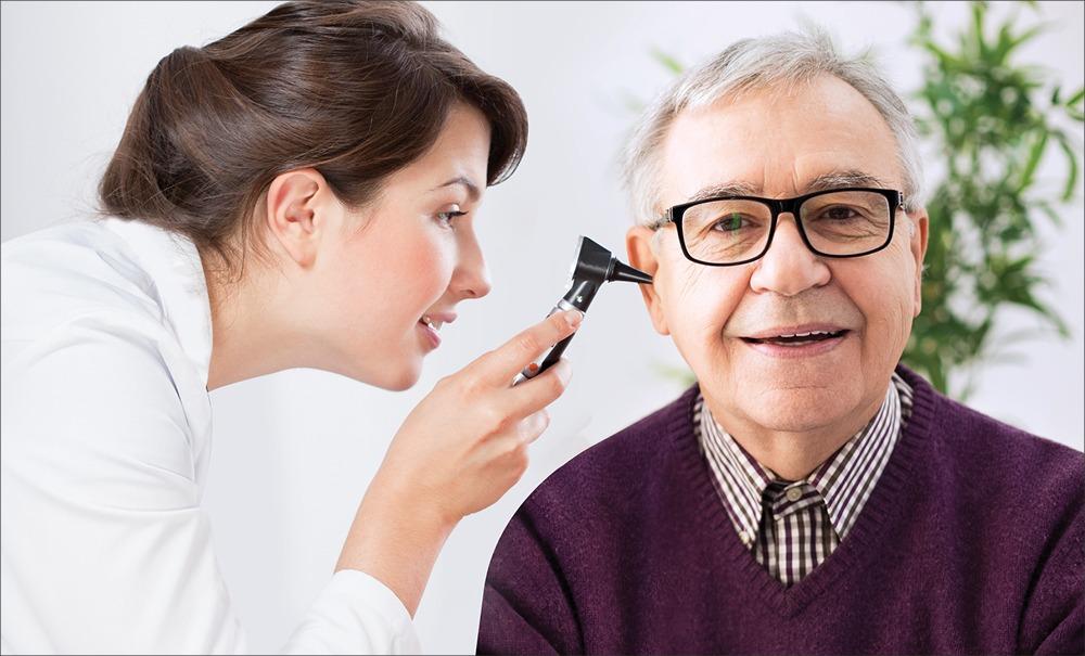 Aumentan las consultas de personas con problemas auditivos debido a la pandemia