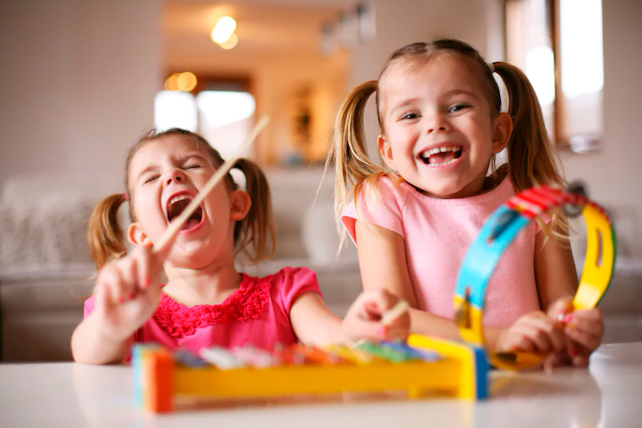 El ruido de los juguetes puede causar lesiones auditivas irreversibles a los más pequeños